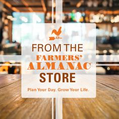 72d78143 20 Best From the Farmers' Almanac Store images in 2019 | Farmers ...