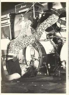 Stiv Bators - Lords Of The New Church