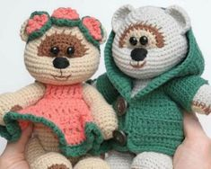 Amigurumi Archives - Page 2 of 9 - Your Crochet