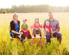 summer family pictures | Summer Family Pictures