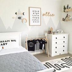 Cute kid's rooms - Is To Me