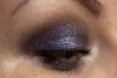 IsaDora Cream Mousse Eyeshadow Makeup - Galaxy http://www.magi-mania.de/tipp-isadora-cream-mousse-eye-shadow-galaxy/