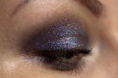 IsaDora Cream Mousse Eyeshadow Makeup - Galaxy http://www.magi-mania.de/tipp-isadora-cream-mousse-eye-shadow-galaxy/