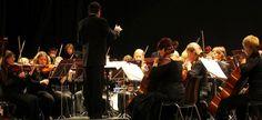 Imagen: Gran Concierto de Año Nuevo en el Palacio de Festivales de Santander #Cantabria #Spain