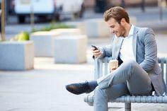 Conversational Commerce ist ein neuer Trend, der dafür sorgen könnte, dass wir in Zukunft nicht mehr mit dem Kundendienst telefonieren, sondern per chatten...  http://karrierebibel.de/conversational-commerce/