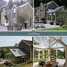 This beautiful conservatory allows greater enjoyment of the stunning views towards Tintern Abbey. https://www.davidsalisbury.com/case-studies/conservatories/abbey-views-conservatory-wales