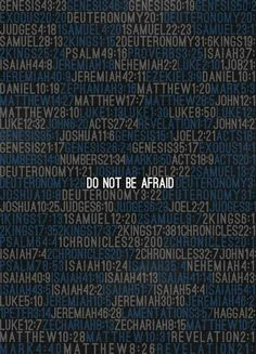 Do not be afraid. everything beautiful quotes religious quote bible verse Trust in God Christ lord savior prayer love faith trust Leadership Quotes, True Words, Motivacional Quotes, Fear Quotes Bible, Faith Bible, Bible Verses About Fear, Happy Bible Quotes, Devotional Bible, Short Bible Quotes