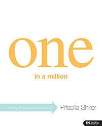 One in a Million - Bible Study Book