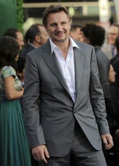 """Let's be honest -- we all know what Liam Neeson has been up to. Aside from recent box office hits """"The Dark Knight Rises"""" and """"Taken 2,"""" Liam has also been narrating documentaries, video games, and providing voices for CGI characters. The actor was married to Natasha Richardson, but she died in 2009 in a tragic skiing accident. Liam has two sons and is unmarried, but has started to date again somewhat recently. According to TMZ, the 60-year-old actor has joined forces with Bradley Cooper in…"""