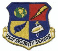 USAF SS