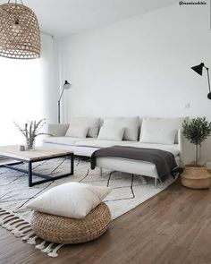 The 10 best interior designs (in the world) Interior design apartment . (New) The 10 best interior designs (in the world) Interior Design Apartment St . - (New) The 10 Best Interior Designs . Scandinavian Interior Design, Apartment Interior Design, Best Interior, Modern Interior Design, Design Interiors, Modern Apartment Decor, Small Space Interior Design, Scandinavian Apartment, Contemporary Living Room Designs