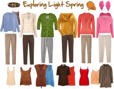 """Exploring Light Spring"" by jeaninebyers on Polyvore"