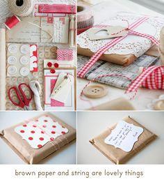 more ideas for Christmas