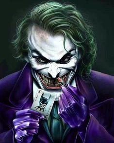 The Joker by Alvin Epps @alvinpbx #TheJoker