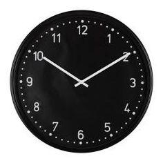 "15"" Bondis Wall Clock $19.99"