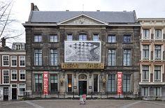 Escher Museum... <3 must go!!!....