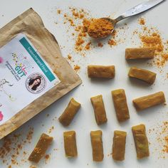If you weren't aware by now, I'm happy to admit that I love love LOVE turmeric!There's a big reason this powerful spice has taken over the kitchens and menus of 2016 and will continue to do so in 2017.The compound within turmeric, known as cu