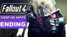 Fallout 4 Ending/Final (TheGamingReact)
