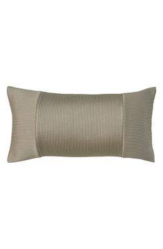 Donna Karan 'Modern Pulse' Corded Silk Accent Pillow