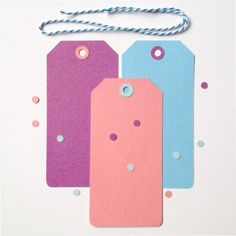 Tutorial | Make Tags With the Silhouette Machine