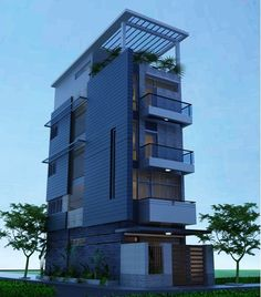 Storey House Plans Indian And Elevation Design Front Elevation