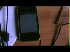 Using Spotify on iOS 3 (iPhone and iPod Touch - Jailbreak required) WHITED00R - YouTube