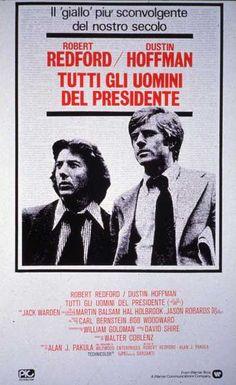Tutti gli uomini del Presidente (1976) | FilmTV.it