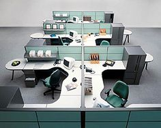 Coopers Office Furniture - Evolve