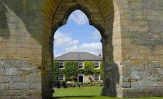 Byland Abbey Inn, English Heritage