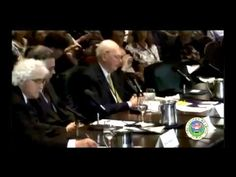 UFO ALIEN DISCLOSURE by Canadian Minister. Hon. Paul Hellyer - Minister of National Defense Testified knowing of 4 Alien races actively visiting Earth. #aliens #ufo #ovni
