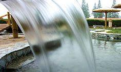 Shandong Hot Springs