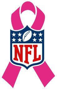 Join the NFL and the American Cancer Society in the fight against breast cancer by supporting the A Crucial Catch campaign.    SHARE this post to show your support for Breast Cancer Awareness.    http://www.nfl.com/pink     via DirecTV on Facebook 20121007