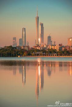 GUANGZHOU | CTF Finance Centre | 530m | 1739ft | 111 fl | T/O - Página 109 - SkyscraperCity