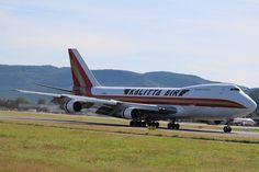 Kalitta Air Boeing 747-222B(SF) N793CK c/n 23736