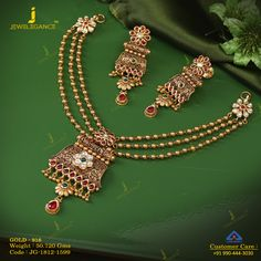 Get In Touch With us on Gold Mangalsutra Designs, Gold Earrings Designs, Gold Jewellery Design, Necklace Designs, Diamond Chandelier Earrings, Gold Jhumka Earrings, Gold Necklace, Gold Jewelry Simple, Silver Jewelry
