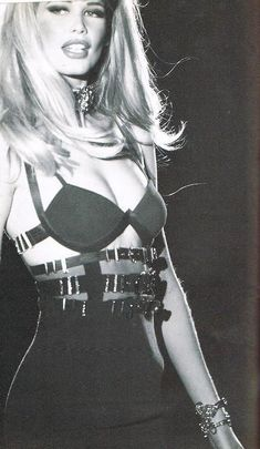 Gianni Versace Vintage Collection 90s