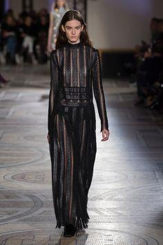 Runway Report: Giambattista Valli Couture SS18 | Olivia Palermo
