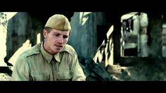 Unbroken - Interview Garrett Hedlund - Drama Movie
