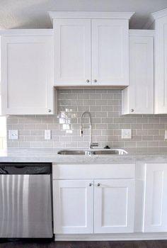 20 Best Tiling Kitchen Images Future House Home Decor