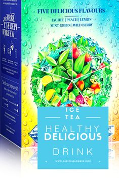 Ice Tea has many Health benefits and is a best substitute for high on sugar and calories drinks. Health And Nutrition, Health And Wellness, Nutritional Requirements, Healthy Food, Healthy Recipes, Iced Tea, Yummy Drinks, Health Benefits, Food To Make