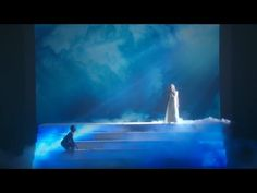 America's Got Talent 2015 S10E19 Live Shows - Freelusion Mixed Media Dance Duo - YouTube