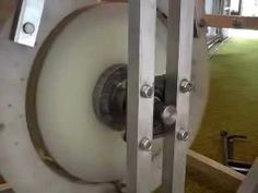 From Dario Busch Magnetic Motor Free Energy Open Source 3 - YouTube