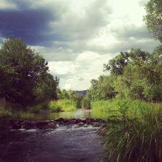 Trip to Payson, Arizona
