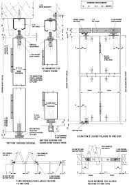 Rolluna Bottom Rolling sliding door gear - SYSTEM OVERVIEW | details ...