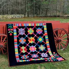 Keepsake Quilting™ - Amish with a Twist