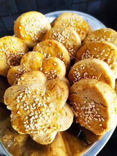 Pretzel Bites, Tea Party, Bread, Cookies, Recipes, Savoury Pies, Food, Biscuits, Crack Crackers