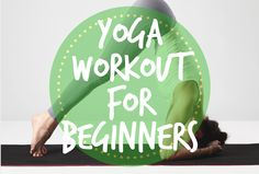 Yoga workout for beginners at Avocadu