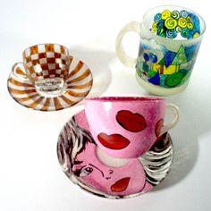 Barvy na sklo a porcelán > Výtvarné potřeby - Market Art