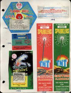 Independence Day Fireworks Vintage #fireworks