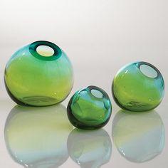 Ombre Ball.